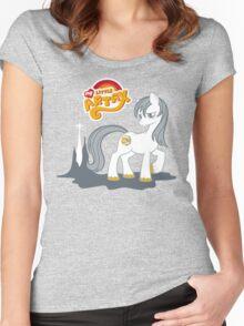 My Little Artax Women's Fitted Scoop T-Shirt