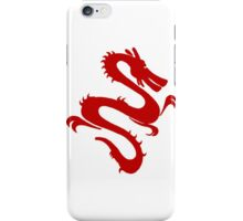 Asian Dragon, Design iPhone Case/Skin