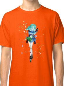 Neptune Watercolor Classic T-Shirt