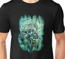 Rainy Night Wizard Unisex T-Shirt