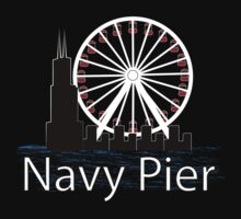 Navy PIer by jkartlife