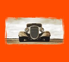 1933 Ford Coupe Lomo © Kids Tee