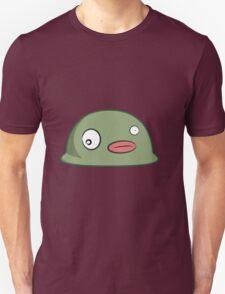Funny cartoon alien blob T-Shirt