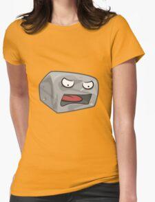Funny cartoon gray box alien T-Shirt