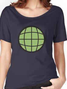 The Power Is Yours Women's Relaxed Fit T-Shirt
