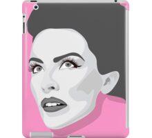 Kylie Minogue iPad Case/Skin