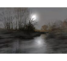 mystical moods Photographic Print