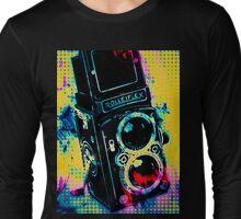 Rollei fan 2 Long Sleeve T-Shirt
