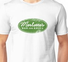 Merlotte's Bar and Grill Unisex T-Shirt