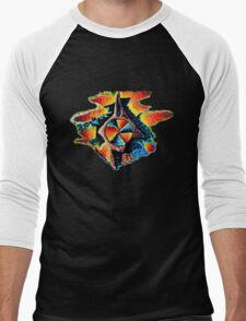 Shaman Experience  Men's Baseball ¾ T-Shirt
