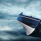 The Solitude of the Sea 2 by Carlos Casamayor