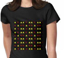 Hormones Firing Womens Fitted T-Shirt