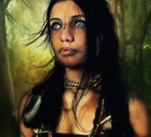 The Native by Igor Giamoniano