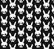 Bunnies of Doom MkII by Jellyscuds