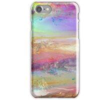 Magic Carpet Ride iPhone Case/Skin