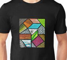 Textures Unisex T-Shirt