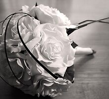 Bouquet by Victoria Kidgell