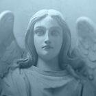 Angel by Caterpillar