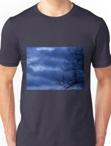 Troubled Skies Unisex T-Shirt