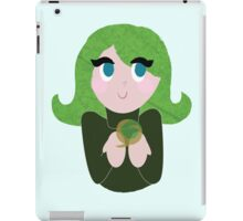 Childhood Friends iPad Case/Skin