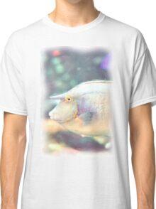 Bluespine Unicorn Fish Classic T-Shirt
