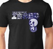 ISAAC!!! (Blue) Unisex T-Shirt