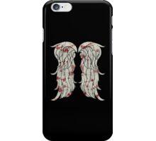 TWD - Wings (Daryl) iPhone Case/Skin