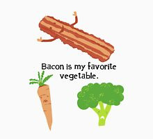 Bacon is My Favorite Vegetable T-Shirt