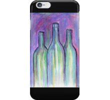 Bring The Wine iPhone Case/Skin