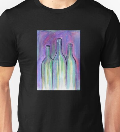 Bring The Wine Unisex T-Shirt