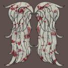 TWD - Wings (Daryl) by Rhaenys