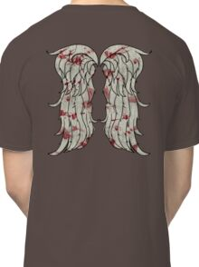 TWD - Wings (Daryl) Classic T-Shirt