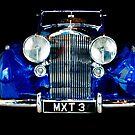 Bentley..... by DaveHrusecky