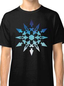 Aurora Weiss Logo Classic T-Shirt