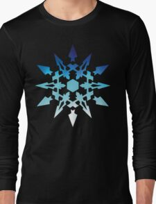 Aurora Weiss Logo Long Sleeve T-Shirt