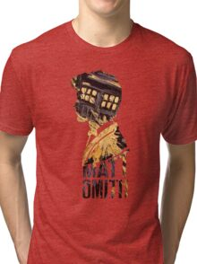 Doctah Tri-blend T-Shirt