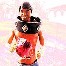 Purple Retainer by Misti Rainwater-Lites
