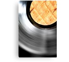 OnePhotoPerDay series: 032 by L. Canvas Print