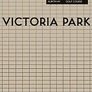 VICTORIA PARK Subway Station by Daniel McLaren