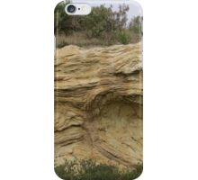 Sandstone iPhone Case/Skin