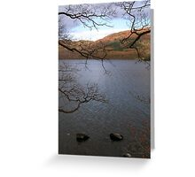 Spring in the Lake District Greeting Card