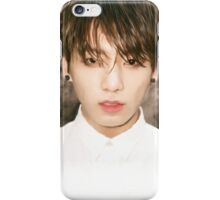 Jungkook Mood For Love iPhone Case/Skin