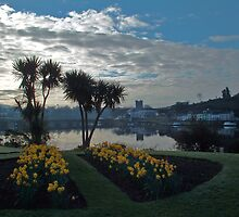 Killaloe  by Martina Fagan