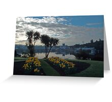 Killaloe  Greeting Card