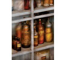 Chemist - Flavor Lab Photographic Print