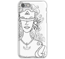 Goddess of Joy iPhone Case/Skin