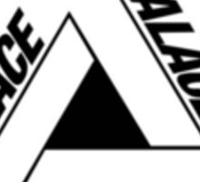 Palace Skateboards Sticker