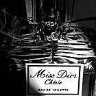miss dior by rosalie photography