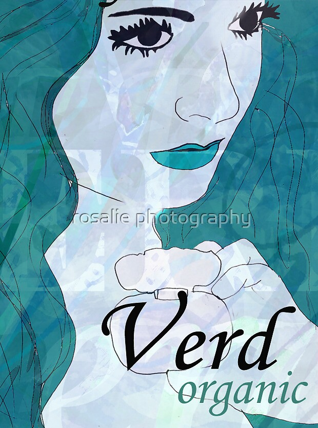 verd by rosalie photography