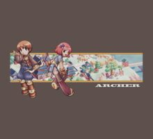 [RO1] Classic Archer by WarpPortal